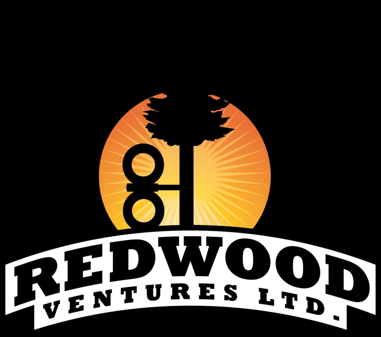 Resultado de imagen para logo de Redwood Ventures,