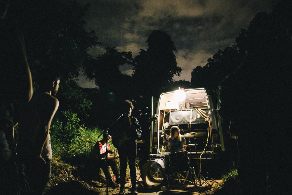 Generator Show, 2013 Canon 5D3