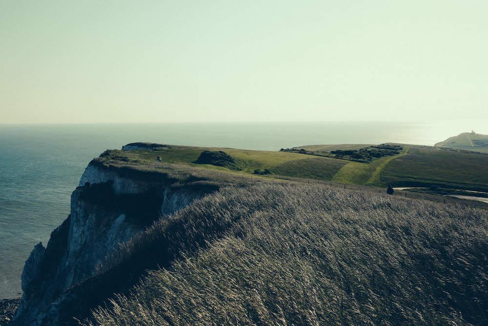 nature cliff