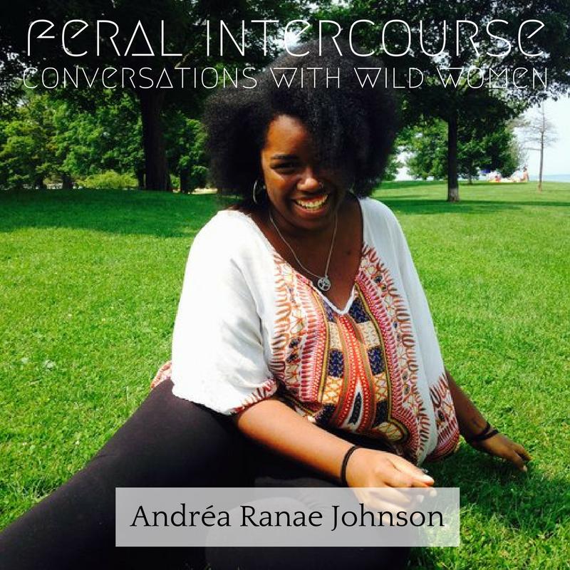 Andrea Ranae Johnson