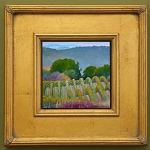 "Barboursville Vineyards No.1"", Catherine Twomey, artist"