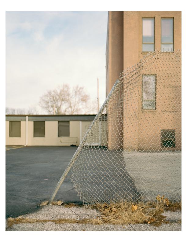 Barrier (3), 2017