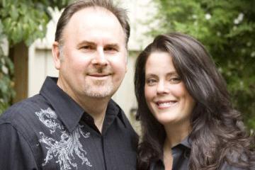 Staff - Mike and Jennifer Maksimowicz