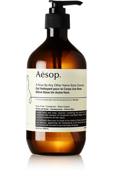 Aesop Facial Cleanser