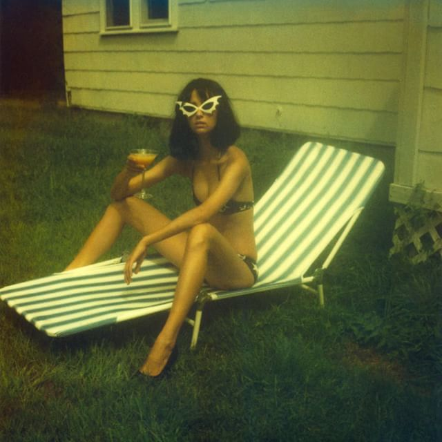 """NEW FEATURE / """"Art Exhibits To See"""": Our curated calendar of exhibits that are worthwhile (Marianna Rothen @lazypointvariety)"""