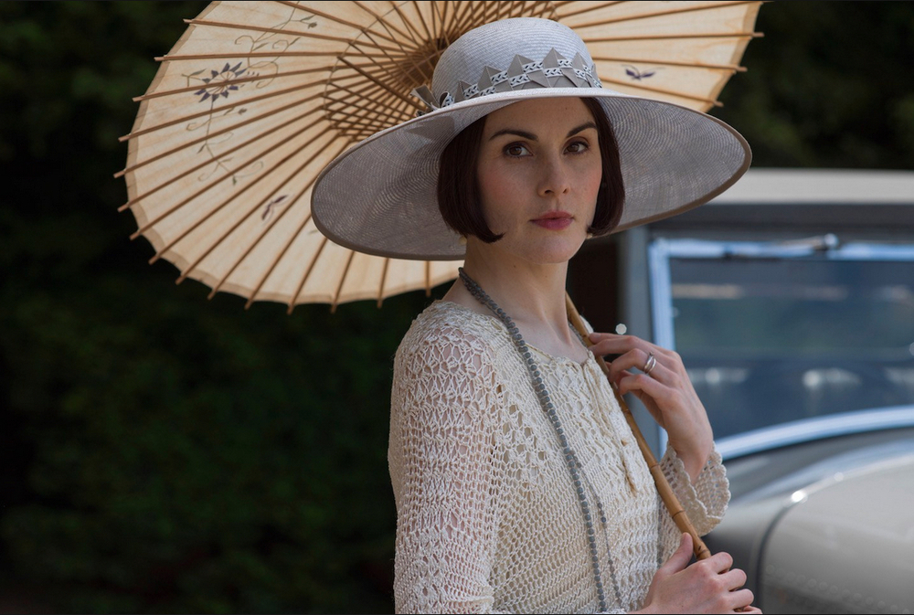 Saying goodbye to Downton Abbey