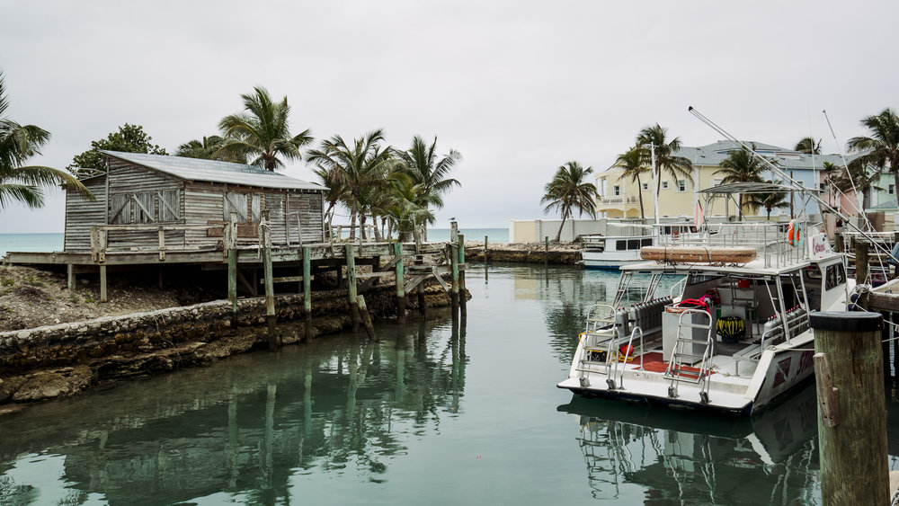 Stuart Cova, Nassau, Bahamas