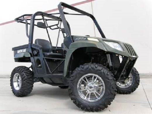 Arctic Cat Products and Accessories