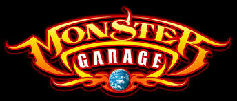 Learn about Mike's work on Monster Garage