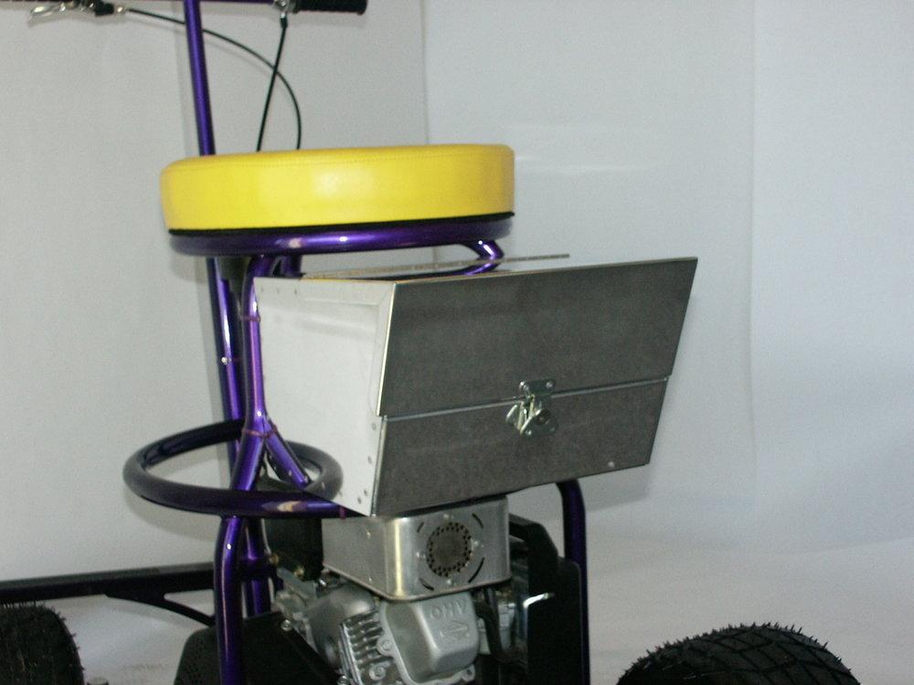 bar stool scooter