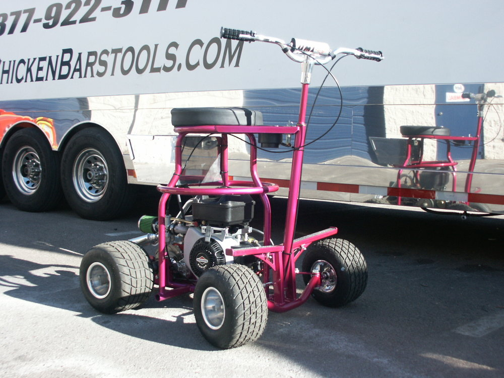Barstool racers for sale