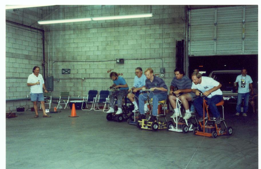 Barstool Racing Tempe AZ