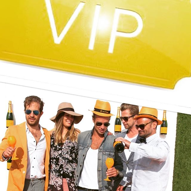 Get your VIP tickets now before they're sold out.  #vip #beachpoloworldcup #beachpoloworldcup #champagne #veuveclicquot #scandibeachpolo2017 #hornbæk #danishvip buy Tickets at www.scandinavianbeachpolo.com or Billetto