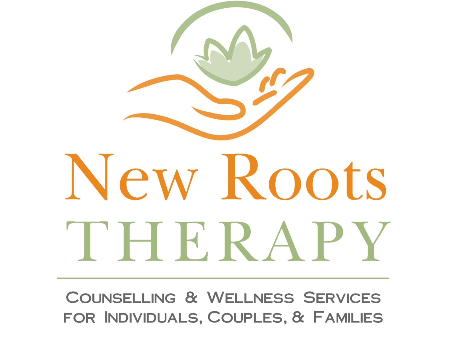 New Roots Therapy
