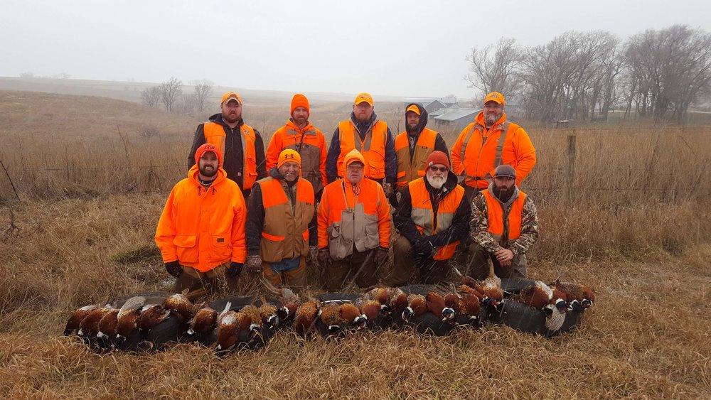 2017 Cimpl Made Hunts Pheasant Hunting South Dakota 13.jpg