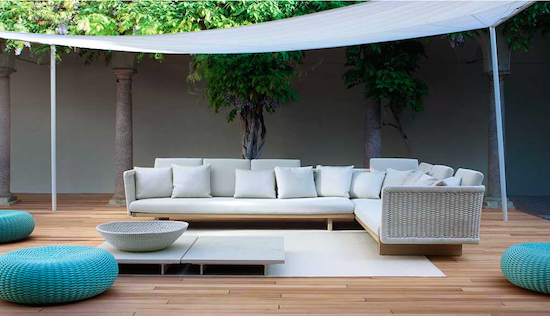 minotti outdoor furniture. Minotti Outdoor Furniture