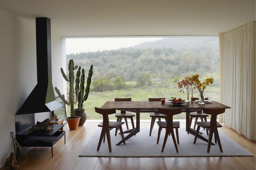 Matthew Hilton For De La Espada In Portugal U2014 Studio Como   Modern Furniture  And Custom Cabinetry