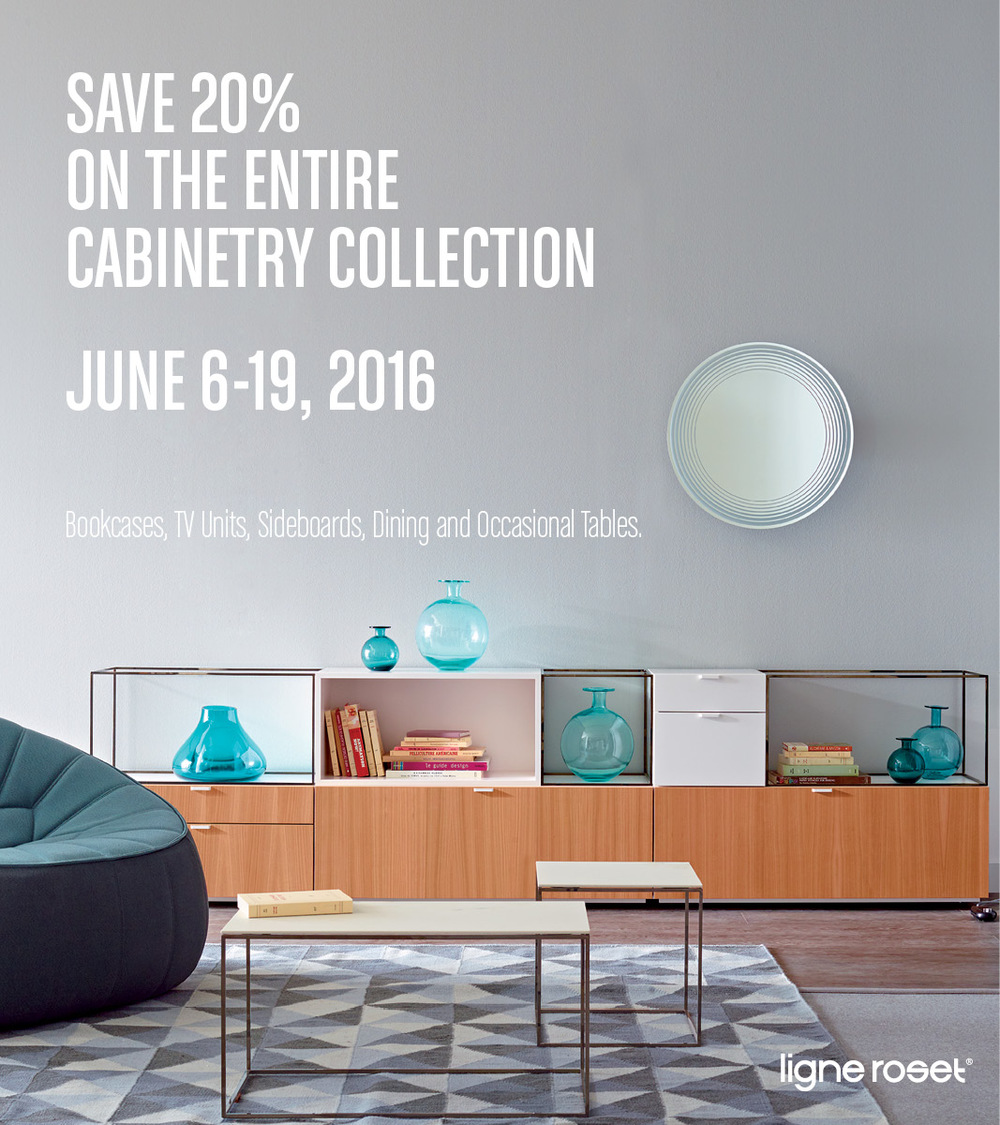 20 Off The Ligne Roset Entire Cabinetry Collection Studio Como  # Ligne Roset Meuble Tele