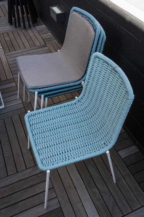 50% Off - Paola Lenti Kiti Chair — Studio Como - Modern Furniture ...