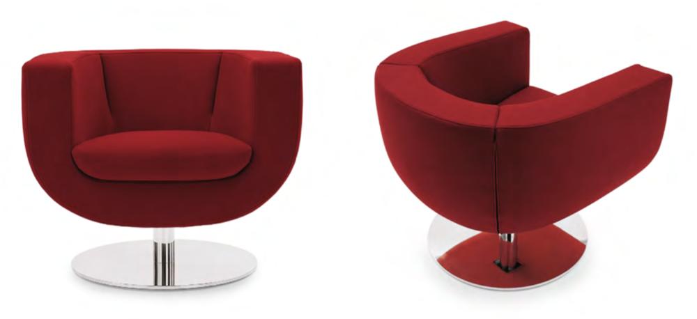 Genial B U0026 B Italia Tulip Chair