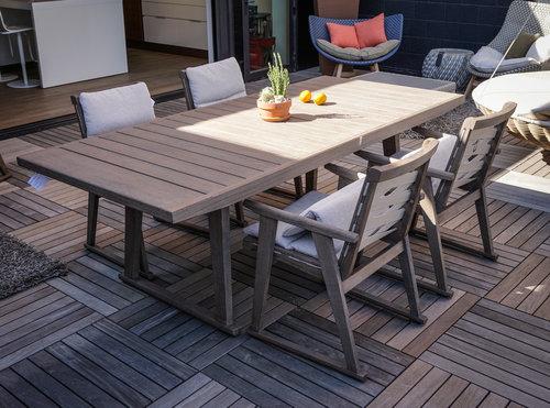 b b italia outdoor gio dining table studio como modern furniture