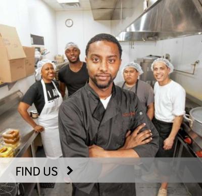 Taste of Ethiopia, Find our Locations, Ethiopian Food