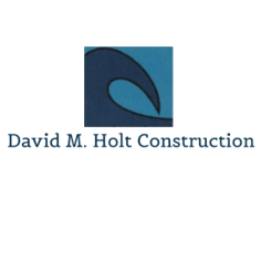 David M Holt Construction
