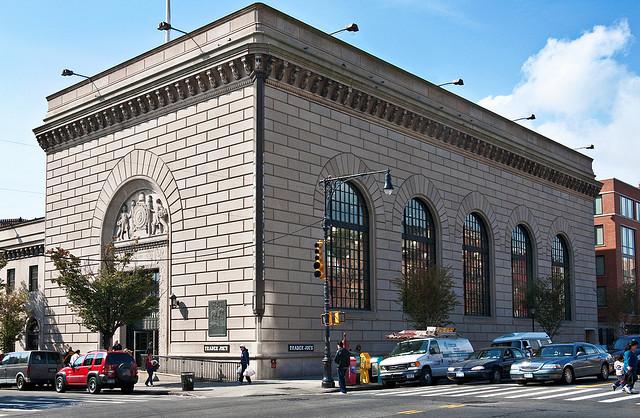 130 Court Street -
