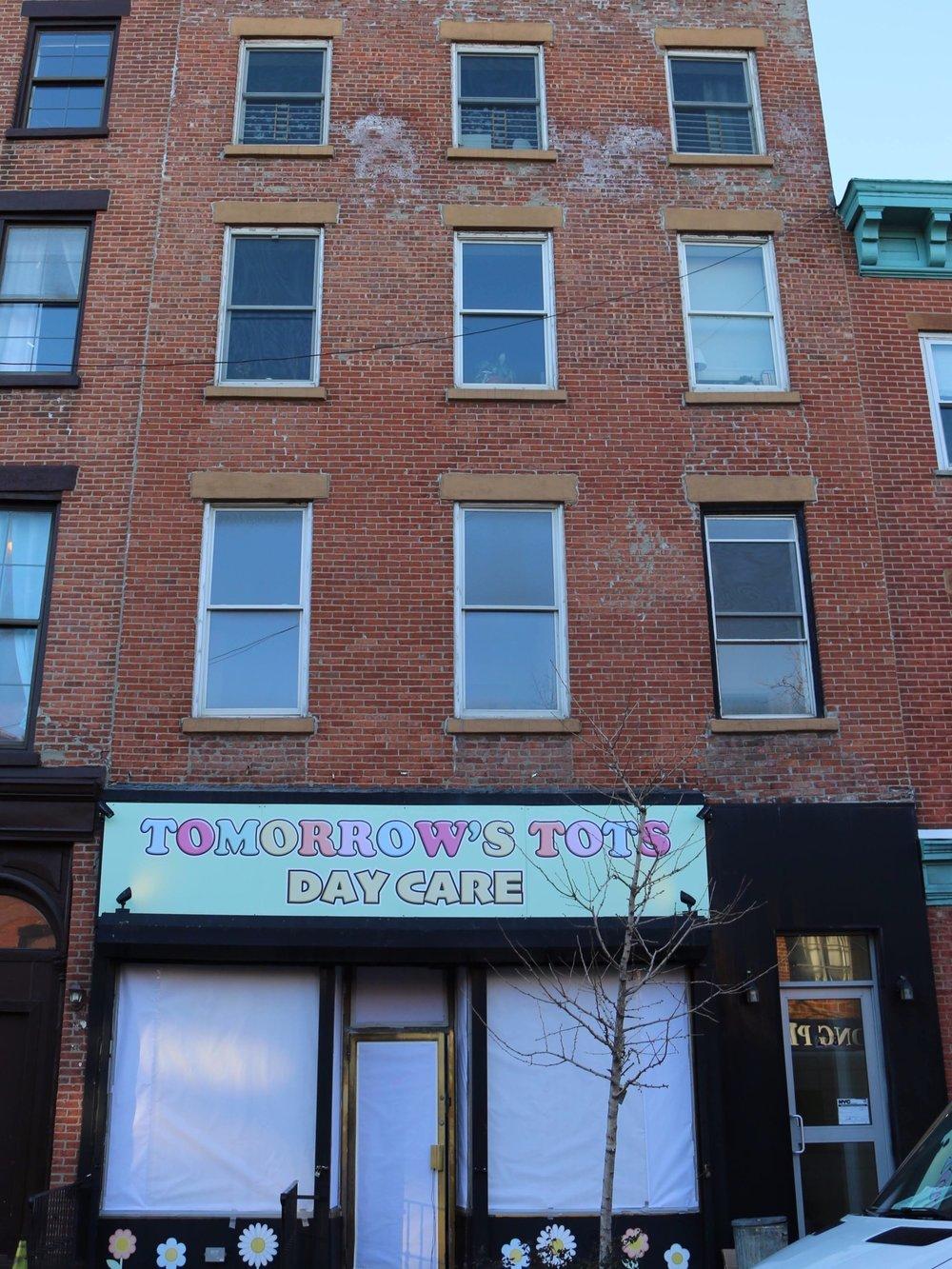 278 Court Street -
