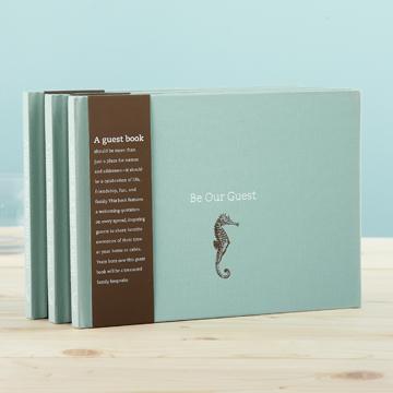 Compendium shore guest book.jpg