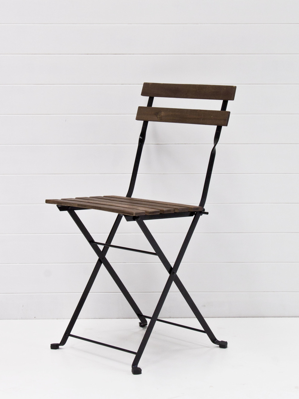 French bistro chair little gray station wedding styling amp hire