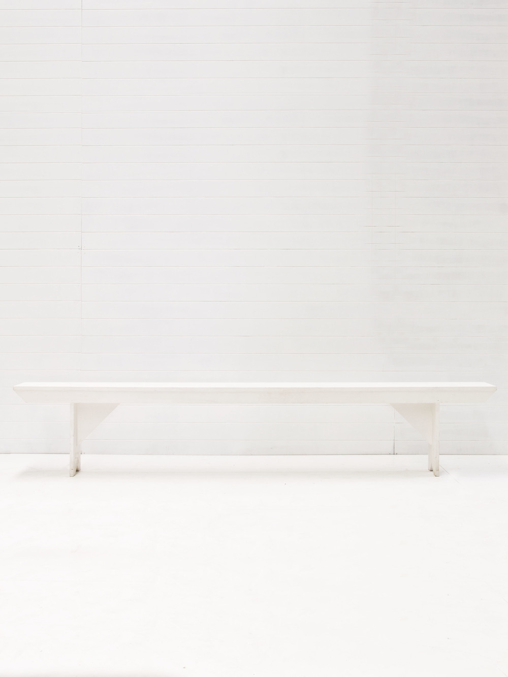 White timber bench seats.jpg