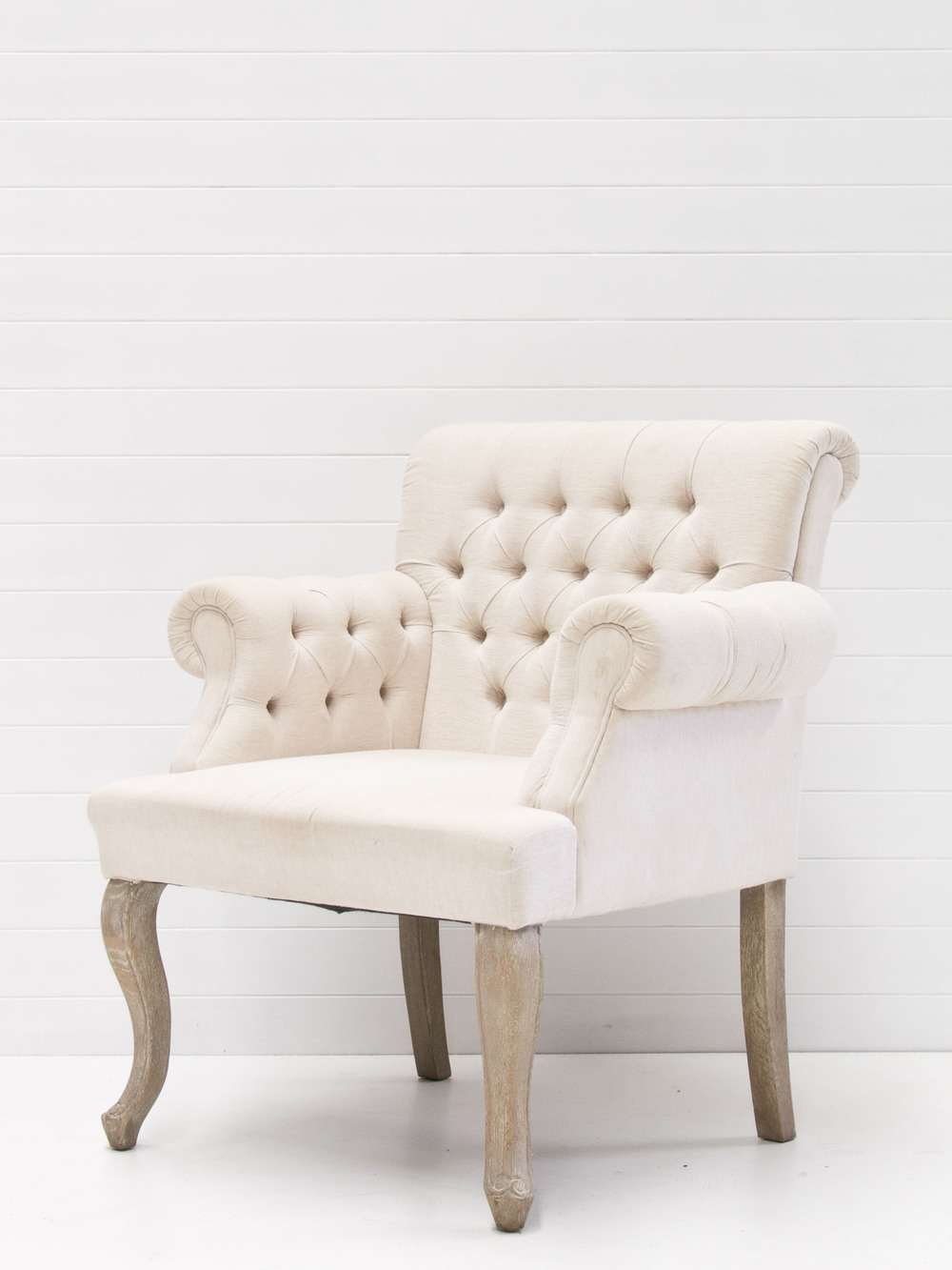 French linen tufted armchair.jpg