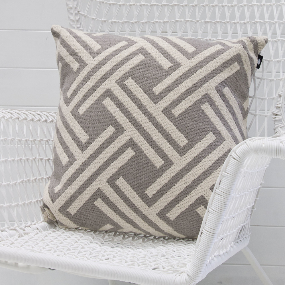 Cream and navy stripe cushion.jpg