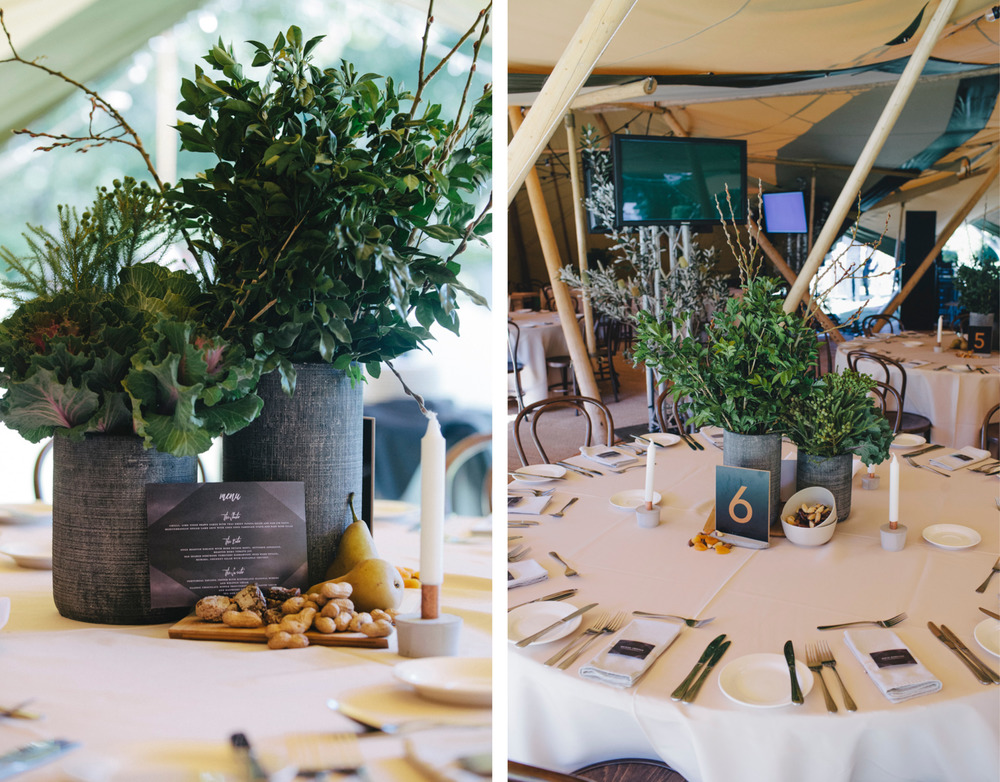 corporate event styling sunshine coast