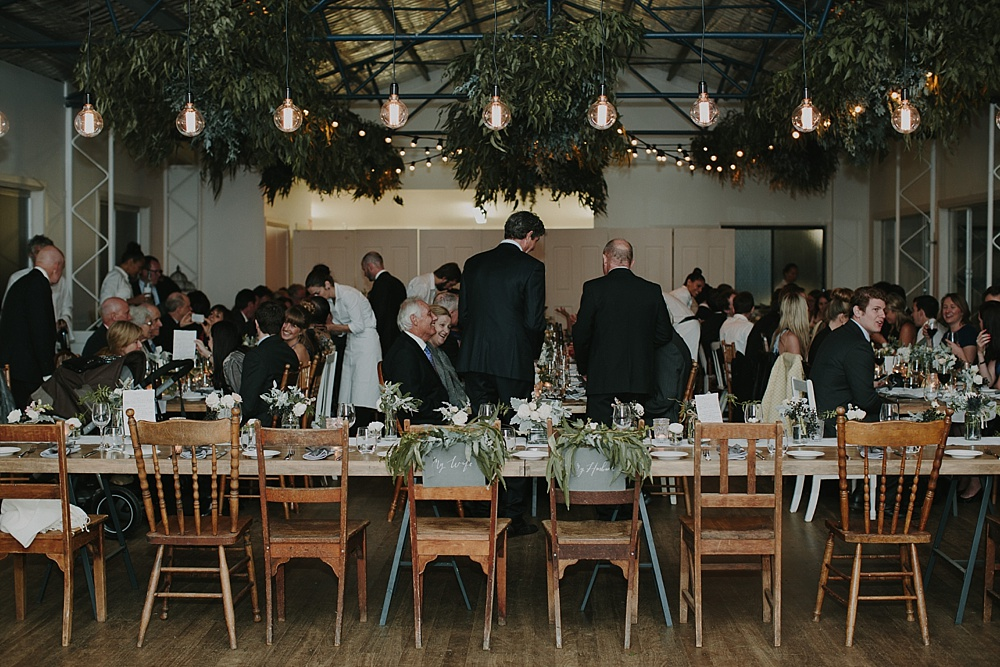 real wedding byron bay styled by little gray station