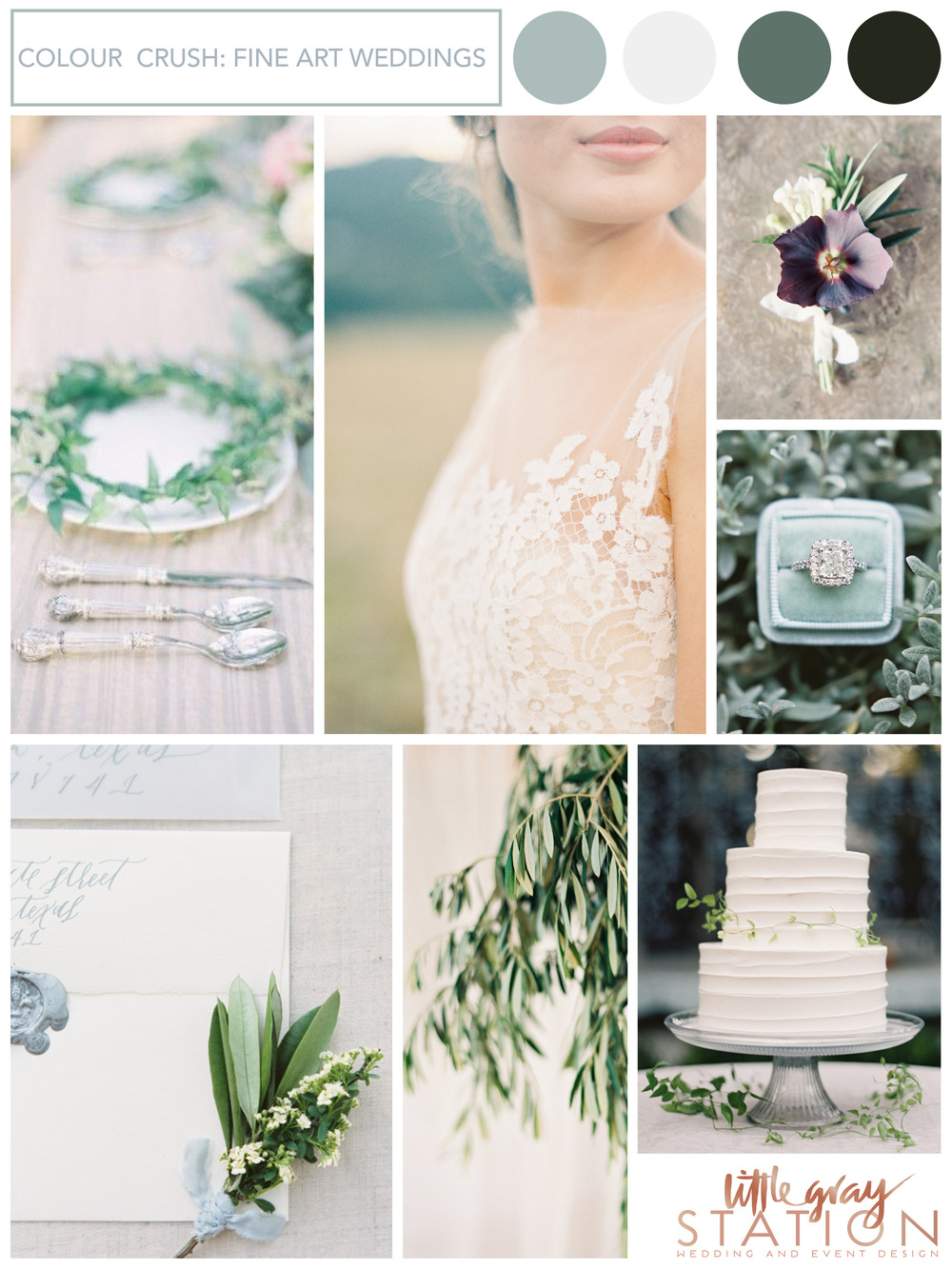 wedding theme fine art weddings styled by little gray station gold coast stylists