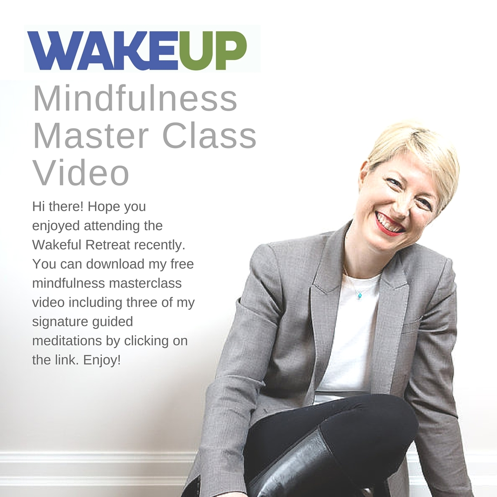 DOWNLOAD YOUR FREE MINDFULNESS MASTER CLASS VIDEO HERE.