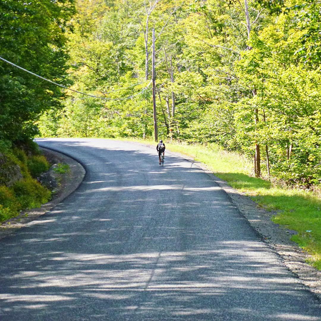 Ride With GPS Sponsors Segment Challenge — Farm to Fork Fondo