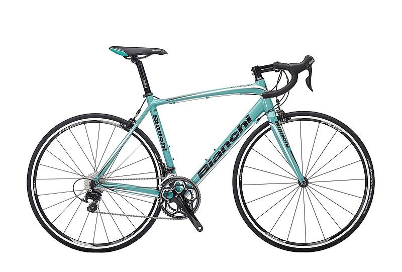 2016 Bianchi Impulso. Value: $1,500