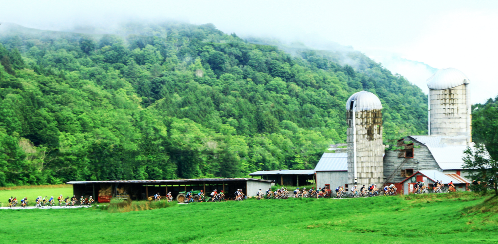 Farm to Fork Fondo will be expanding to include an event in Berkshire County in 2017