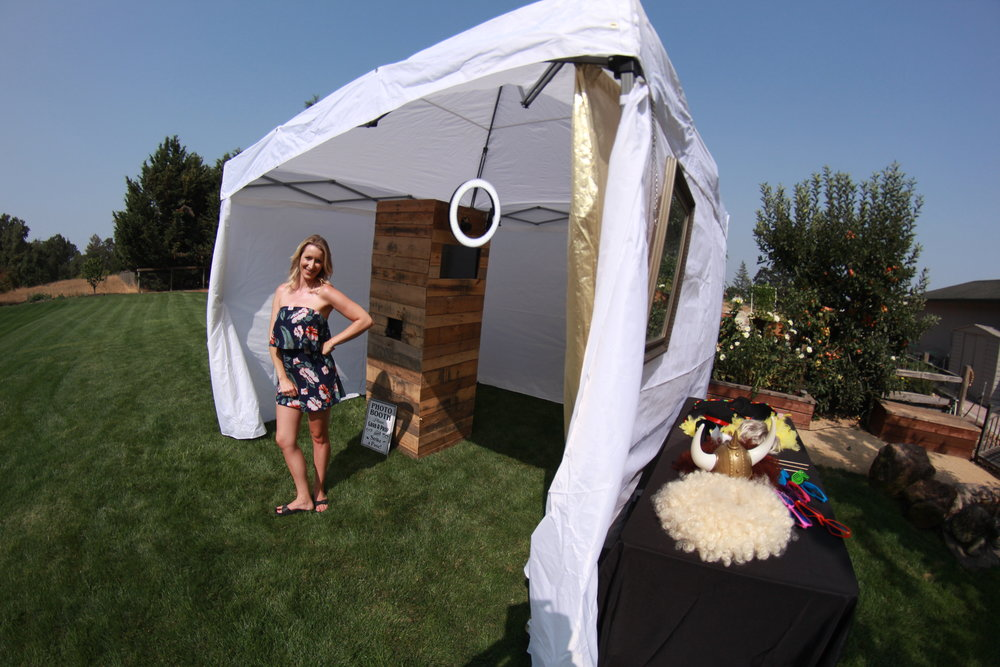 Photo Booth Sonoma County