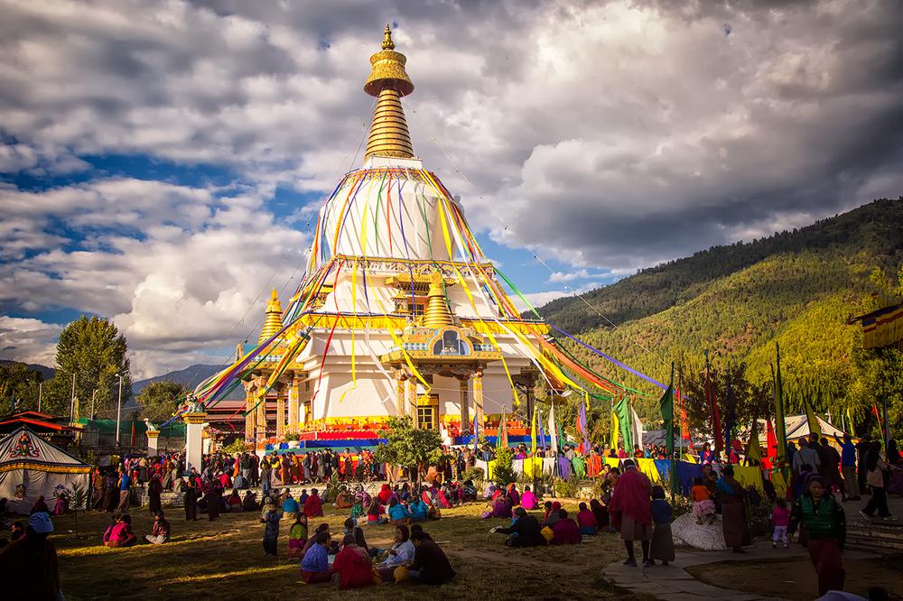 Kết quả hình ảnh cho Thimphu