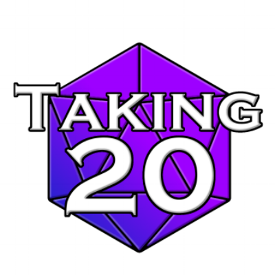 Taking 20 is a wonderful YouTube channel about Tabletop RPG's. There are some great Roll 20 videos.