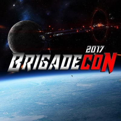 This is the official website for BrigadeCon.