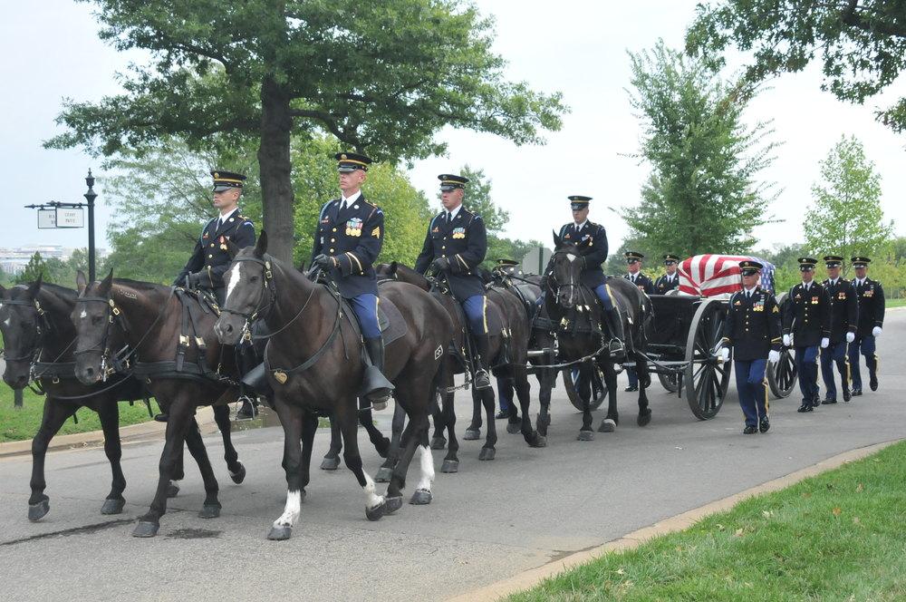 Photo by Spc. Kevin Kornaus, US Army