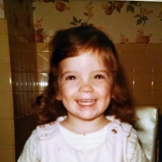 Little Kristen