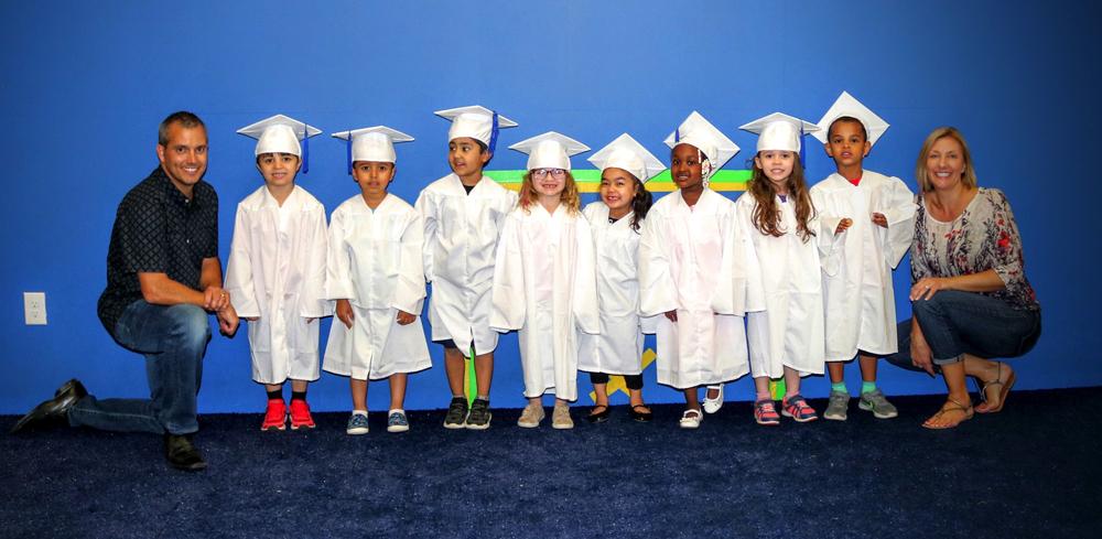Copy of Click to see our 2016 Preschool Graduates
