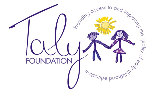 Taly Foundation, providing access to quality early childhood education