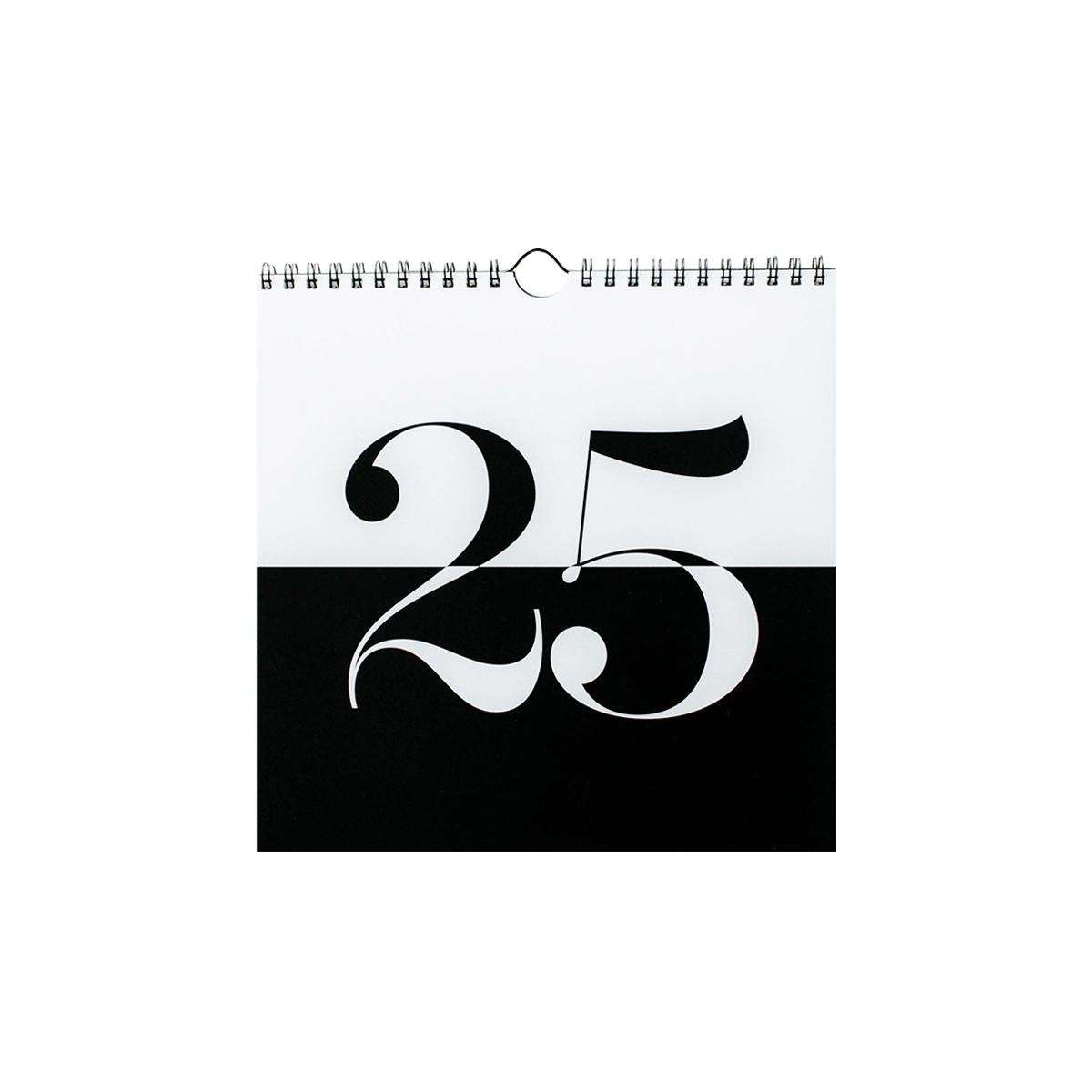 Victoria Senges Design Co  - V SHOP Stationery Vancouver & Paper Goods -  The Calendar | 2019